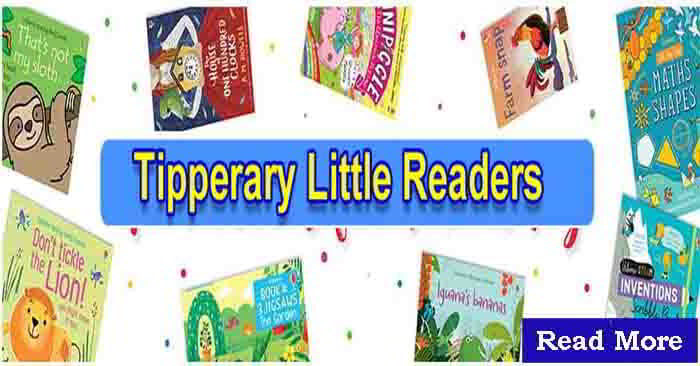 tipperary little readers
