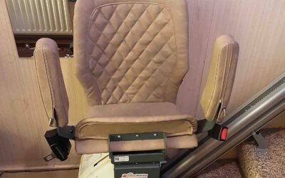 Local Cork Company Goes Above And Beyond With Their Stairlift Business